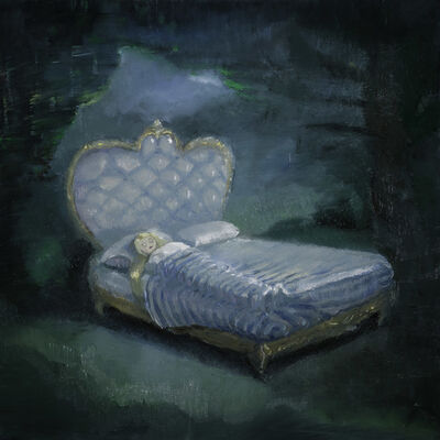 Vanessa Stockard, 'Sleeping Beauty', 2019
