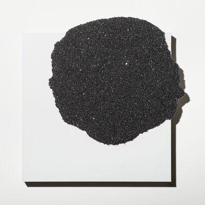 Nellie King Solomon, 'Untitled (black)', 2020