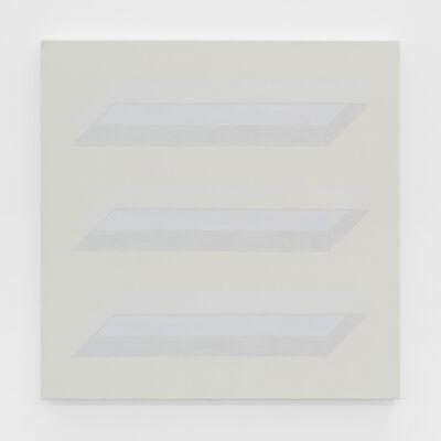 Edith Baumann, 'Pattern Recognition #23', 2018