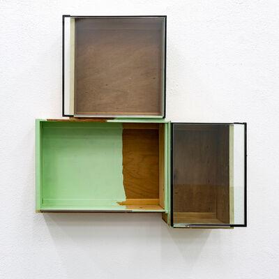 Cabrita, 'The drawers suite #2', 2017