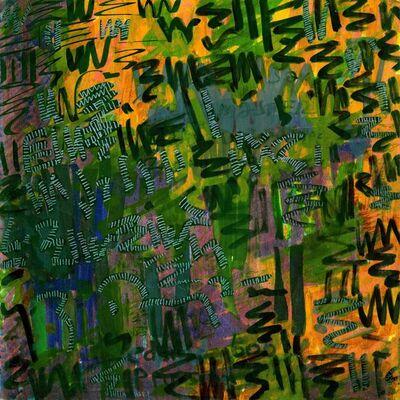 Yigit Yazici, 'RBA192914', 2014