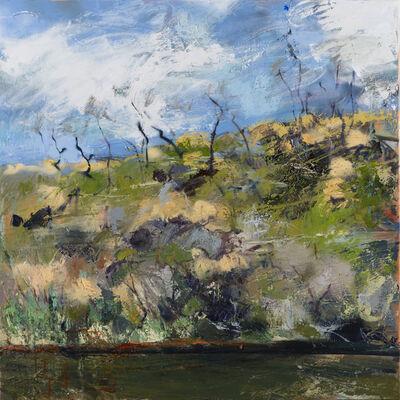 Laura Matthews, 'Sky Pierced', 2018
