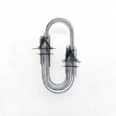 David Moreno, 'Infinito III', 2020