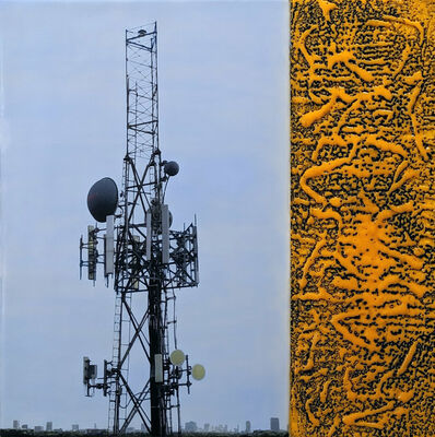 Joel Anderson, 'Tower 1056010', 2019