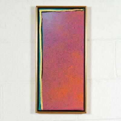 Jules Olitski, 'Sunset', 1968