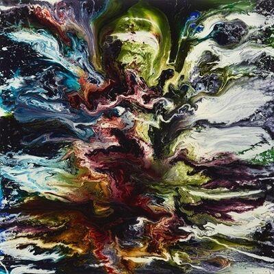 Keith Tyson, 'Nature Painting', 2010