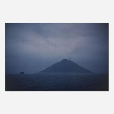 Nan Goldin, 'Stromboli at Dawn, Italy, 1996', 1996