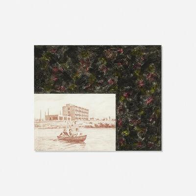 Ilya & Emilia Kabakov, 'Landscape with Vacationers, 1972', 2003