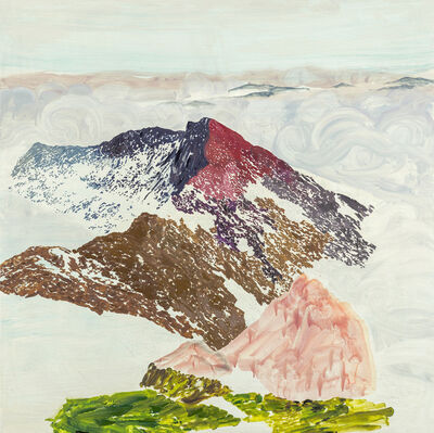 Chih-Hung Kuo, 'A Mountain 18', 2015