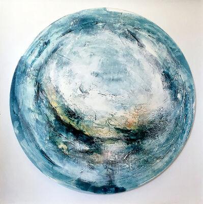 Thekla Papadopoulou, 'Sea Change B'III', 2017