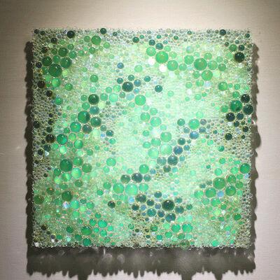 Go Ogawa, 'Prismatic cosmos', 2014