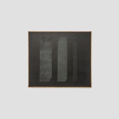 João Trevisan, 'intervals #40  ', 2018