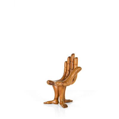 Pedro Friedeberg, 'Hand - Chair', 1965