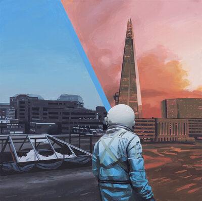 Scott Listfield, 'Shard', 2019