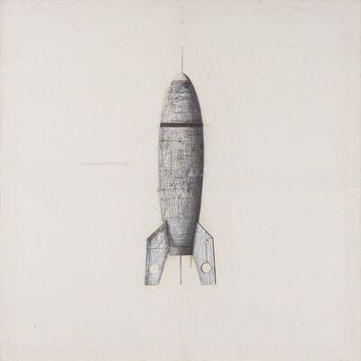 Ji Dachun 季大纯, 'Missile Plan', 2003