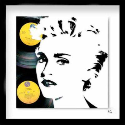 Keith Haynes, 'Madonna - Like a Virgin'