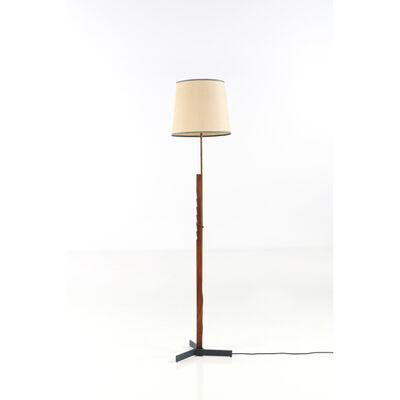 Svend Aage Holm Sørensen, 'Floor lamp', 1950