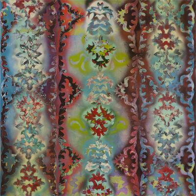Iris Kufert-Rivo, 'Pacific', 2014