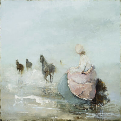 France Jodoin, 'Articulate sounds of things to come', 2020