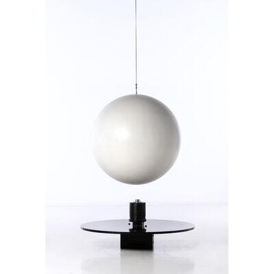Takis (Panayotis Vassilakis), 'Electromagnetic ball', circa 1965