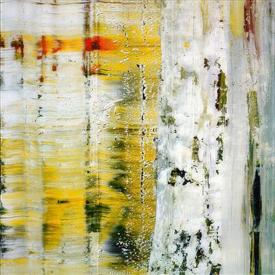 Gerhard Richter, 'Cage f.ff.'