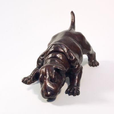 Jean-Michel Pradel-Fraysse, 'Baby Bull terrier', 2020