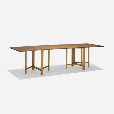 Bruno Mathsson, 'Maria folding table', 1937