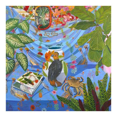 Anna Valdez, 'Birds', 2021