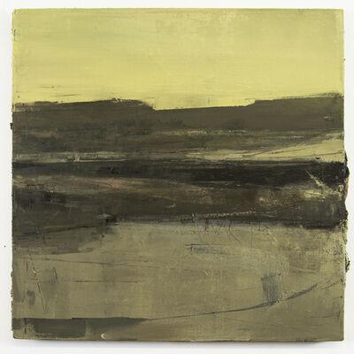 Timothy P Wilson, 'Asphodel Fields II', 2018