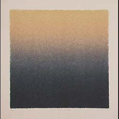 Bill Jacklin, 'Light Suite 03 '