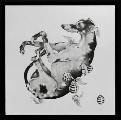 Nicomi Nix Turner, 'Withering', 2016