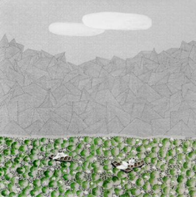 Sanzi, 'Lotus Fragrant ', 2010