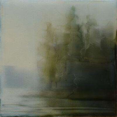 Brian Sostrom, 'Lake Lines', 2019