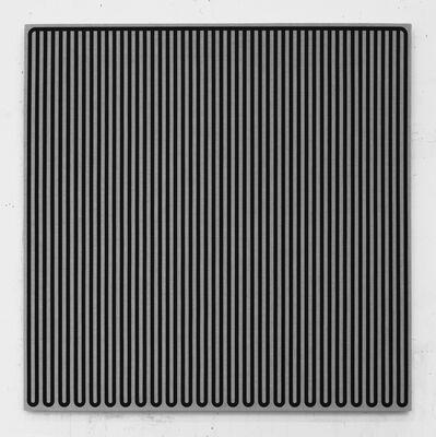 Neil Harrison, 'Black Square 65', 2014