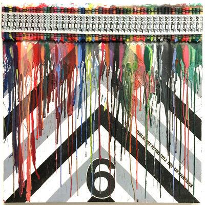 Rob Pruitt, 'Hot Air Painting #6', 2012