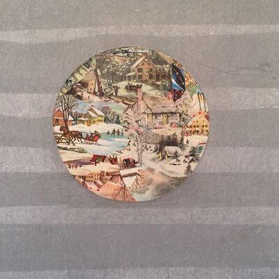 Patrick LoCicero, 'Holiday Sphere', 2018