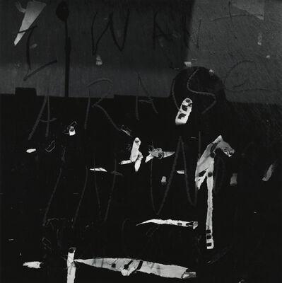 Aaron Siskind, 'Chicago 224'