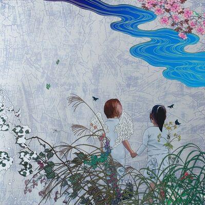 Hiroshi Mori, 'Mother - Annunciation', 2016