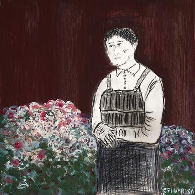 Cheryl Finfrock, 'The Gardener', 2019