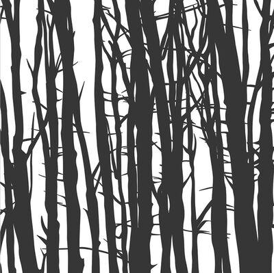 Julian Opie, 'Maple forest. 3. ', 2014