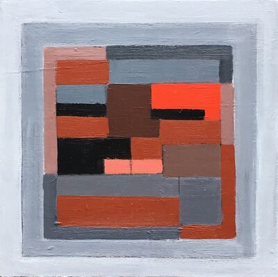 Susan O'Doherty, 'Horizon #2', 2018