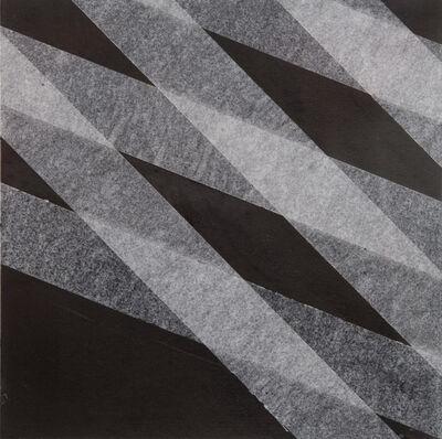 Christopher Iseri, 'Line Study II', 2015