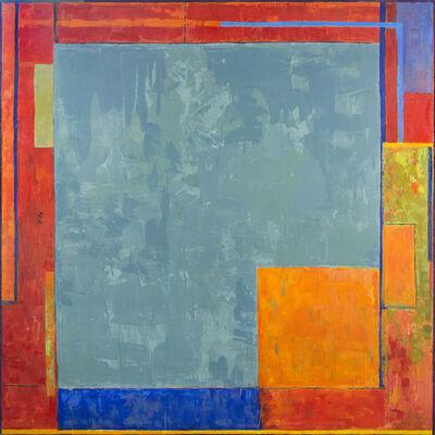 David Sorensen, 'Gaze Big Green', 2007