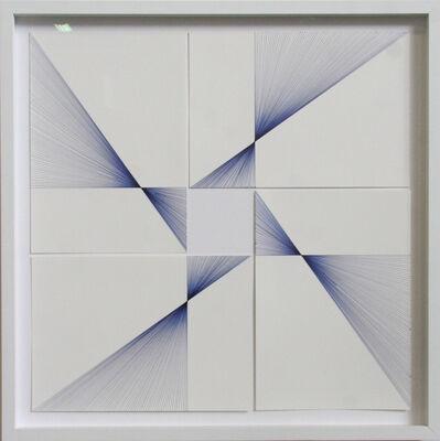 Ignacio Uriarte, '4x4 (4)', 2011
