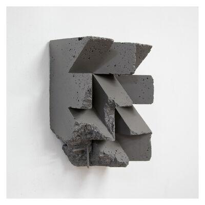 Jan Albers, 'breAkingbAdbAd', 2018