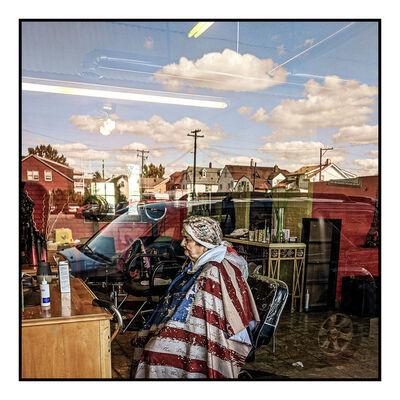 Roy Feldman, 'Untitled 6 - Truth & Grace', ca. 2020