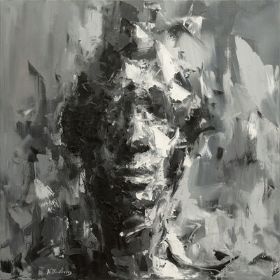 Vavatsis Nikos, 'Nicolas', 2018