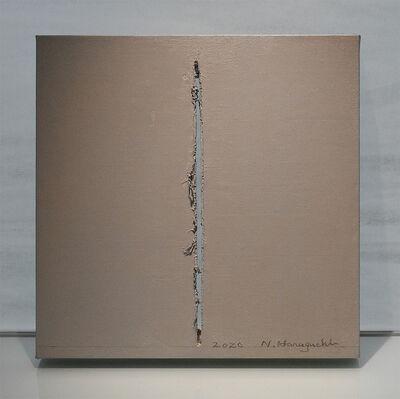 Noriyuki Haraguchi 原口 典之, 'Untitled B', 2020