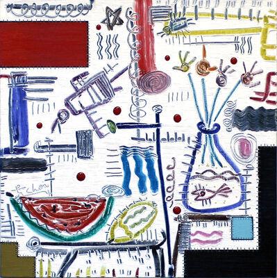 Woolga Choi, 'Summer expectation', 2006