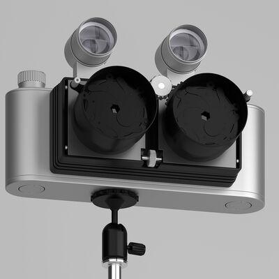 Tamás Waliczky, 'Stereo Camera', 2017